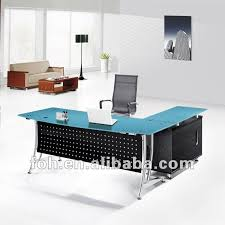 top office top office stunning modern office table with glass top photos liltigertoo com