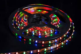 remote control led strip lights buy cpcn multi color waterproof led strip with remote control online