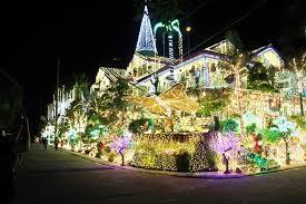 my metro lifestyle christmas house of lights