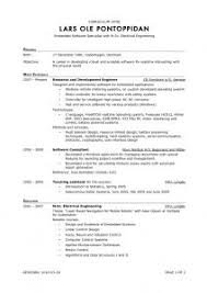 Basic Resume Examples For Jobs by Free Resume Templates 93 Remarkable Job Professional Template