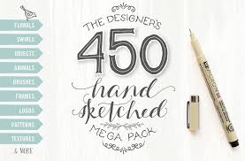 designer u0027s hand sketched megapack design cuts design cuts