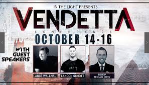 in the light ministries vendetta conference in the light ministries philadelphia pa