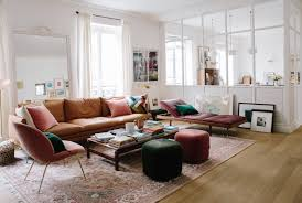 Parisian Living Room Decor 35 Living Room Ideas By Style Find The Style For Your Space