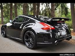nissan 370z nismo body kit 2010 nissan 370z nismo greddy twin turbo kit for sale in milwaukie