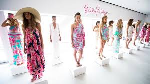 lilly pulitzer online sale has preppy people losing their minds