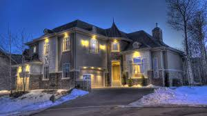 Luxury Homes In Edmonton by What Luxury Homes Look Like Across Canada The Globe And Mail
