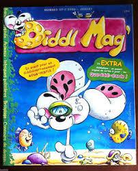 actu cuisine diddl mag n 7 du 7 2006 bd jeux actu cuisine animaux enquête