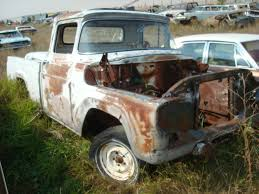 Old Ford Truck Body Parts - classic car parts montana treasure island