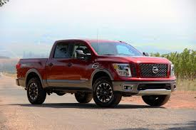 nissan titan vs dodge ram 2017 nissan titan review autoguide com news