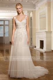 wedding gowns uk simple a line wedding dresses and gowns uk at mialondon from top