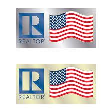 Flag Lapel Pins Bulk Realtor Patriotic Flag Pin Rts3008