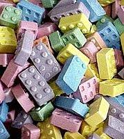 candy legos where to buy 72 best lego party ideas images on lego lego