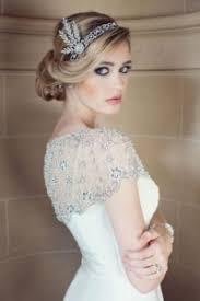 jeux de coiffure de mariage coiffure vintage mariage coiffure mariage tresse et boucle 2014