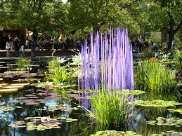 Denver Botanic Gardens Denver Botanic Gardens An Oasis In The City Fort Carson Mountaineer