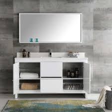 60 In Bathroom Vanities With Single Sink by Fresca Allier 60