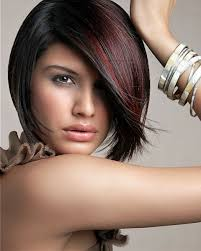 short haircut for fat women hair style and color for woman