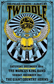 bassnectar nye poster twiddle announces 2017 new year s shows