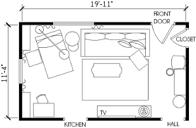 living room floor plans working with a narrow living room emily a clark