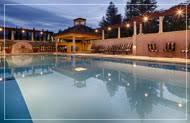 healdsburg ca hotel with swimming pool best western dry creek inn