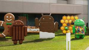 android statues android 4 5 arrives in july along with nexus 8 says report