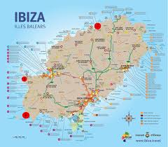 Sunrise Sunset Map 3 Amazing Spots To Watch The Sunset In Ibiza Ibiza