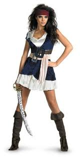 Xl Womens Halloween Costumes Pirate Costume Tights Pirate Costume Products