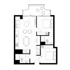 2 Bedroom Apartments Melbourne Accommodation Arthur Apartments Arthur Apartments Melbourne Luxury 1 2 U0026 3