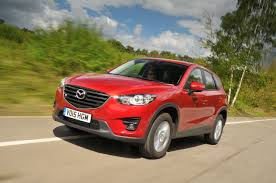 mazda maker mazda cx 5 2012 2017 review 2017 autocar