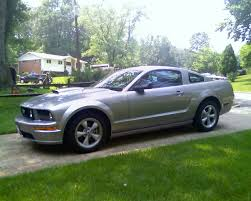 2008 ford mustang gt premium 2008 ford mustang gt related infomation specifications weili