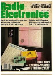radio electronics magazine 07 july 1980 videotape phonograph