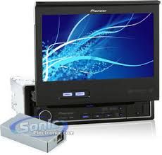 pioneer avh p5200dvd dvd cd mp3 player w usb ipod controls