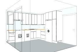 faire plan de cuisine en 3d gratuit faire un plan de cuisine plan cuisine plan cuisine plan cuisine