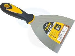 Wall Putty by 5 U201d Flexible Carbon Steel Drywall Wall Repair Scraper Putty Knife Tool