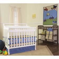 Portable Mini Crib Bedding Sets by Dream On Me Mini Crib Bedding