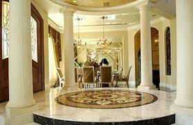 exclusive home interiors interior services