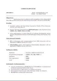 example of profile essay college resume format essay example