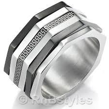 steel male rings images 109 best mens rings images men rings jewelry jpg