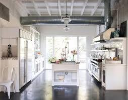 Urban Farmhouse Kitchen - cabin fervor rustic industrial kitchens