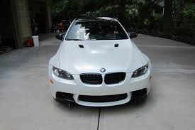 bmw white car what the hell do you call that paint living with a frozen white