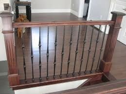 Indoor Railings And Banisters Charming Indoor Railing Ideas 99 About Remodel Minimalist With