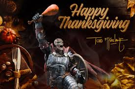 lucille s thanksgiving happy thanksgiving from all of us at mcfarlane toys
