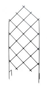 10 easy pieces garden trellis panels gardenista