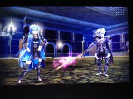 Azura Male Corrin Nohr Noble X Azura Swordmaster By Alienskiller1 On