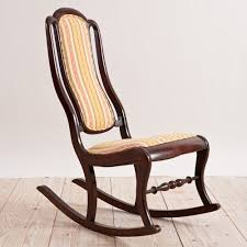 Oak Rocking Chair Uk Rocking Chair Antiques Warrington Antique Furniture