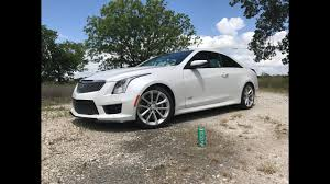 cadillac ats v manual review we bought the wrong car youtube