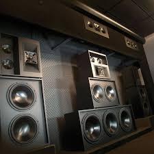 ultimate home theater speakers james loudspeaker