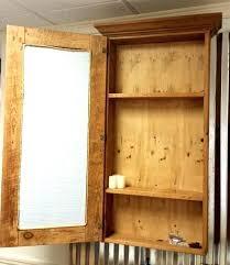 reclaimed wood wall cabinet rustic bathroom medicine cabinet rustic medicine cabinet reclaimed