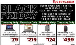 black friday gaming desktop black friday archives the original fry u0027s black friday 2016 and