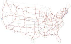 Us Map Images File Map Of Current Interstates Svg Wikimedia Commons