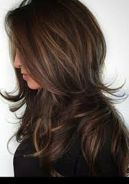 best 25 long layered haircuts ideas on pinterest long layered